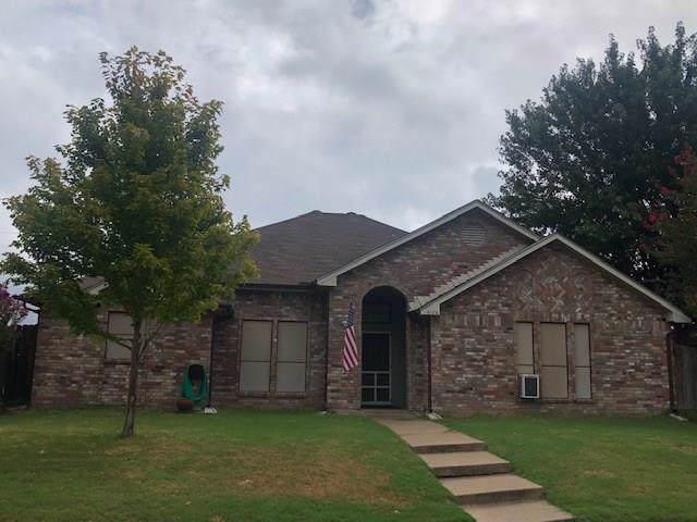 5106 Vagas Drive, Rowlett, TX 75088 (MLS #14188231) :: The Rhodes Team