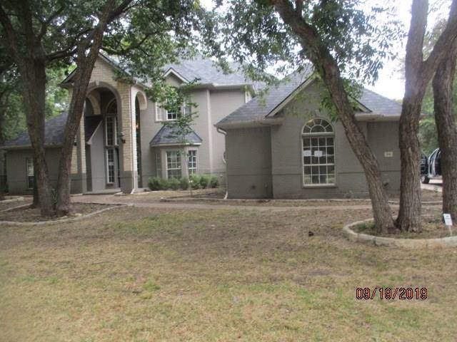 199 Pecan Crossing Court, Gunter, TX 75058 (MLS #14188828) :: RE/MAX Pinnacle Group REALTORS