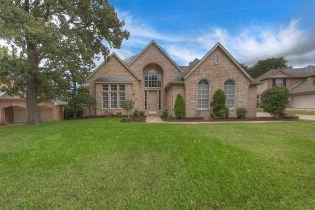 718 Heatherglen Drive, Southlake, TX 76092 (MLS #14189264) :: Vibrant Real Estate