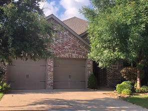6408 Canyon Crest Drive, Mckinney, TX 75071 (MLS #14189667) :: The Rhodes Team