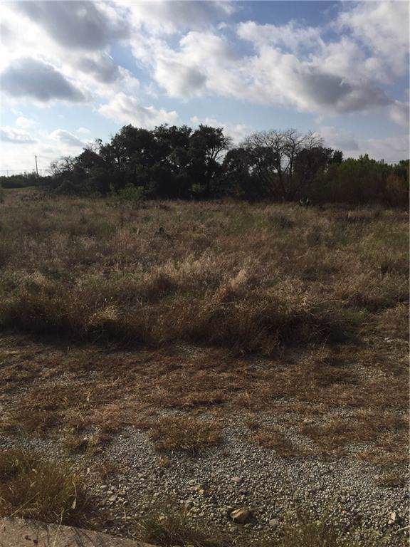 Lot 23 Winged Foot Drive, Possum Kingdom Lake, TX 76449 (MLS #14189710) :: Real Estate By Design