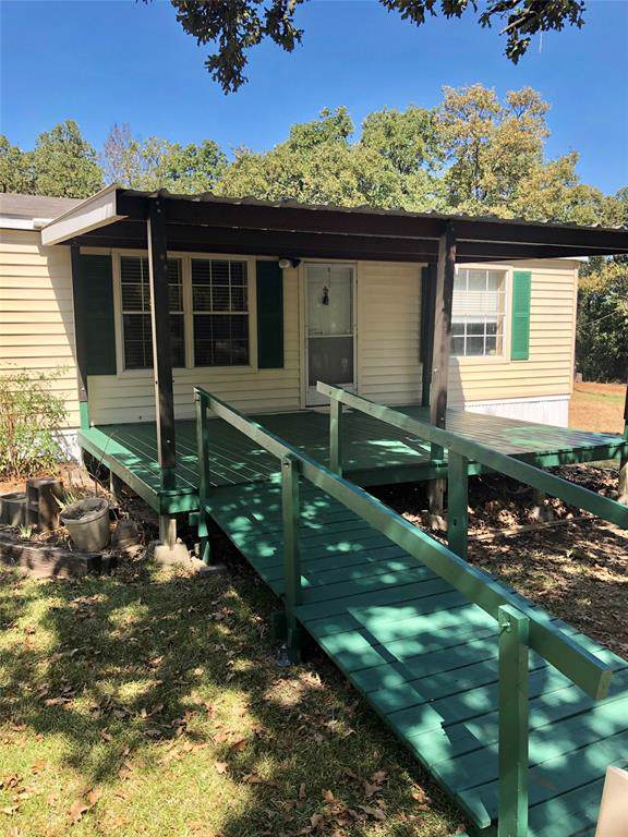 2401 Wood Haven Road, Cleburne, TX 76031 (MLS #14189893) :: RE/MAX Town & Country