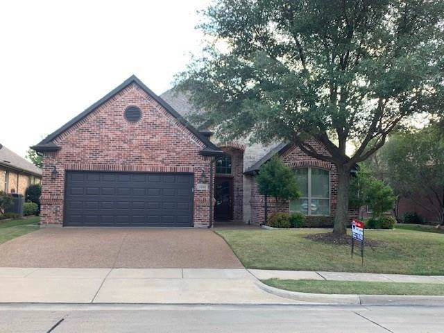 2210 Watercrest Drive, Keller, TX 76248 (MLS #14189927) :: Acker Properties