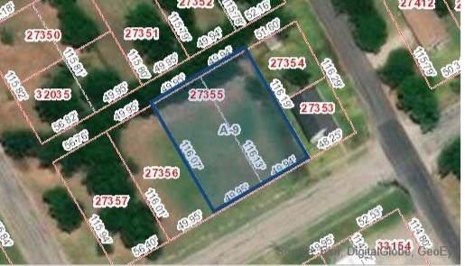 C0000 Corsica Bk 141 Lt 7&8, Corsicana, TX 75110 (MLS #14189936) :: NewHomePrograms.com LLC