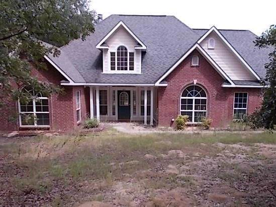 176 County Road 3282, Quitman, TX 75783 (MLS #14189966) :: RE/MAX Town & Country