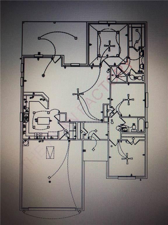 219 N Judd Street, White Settlement, TX 76108 (MLS #14190079) :: Kimberly Davis & Associates