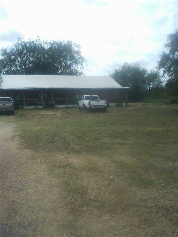 13717 State Highway 11 W, Cumby, TX 75433 (MLS #14191491) :: The Kimberly Davis Group