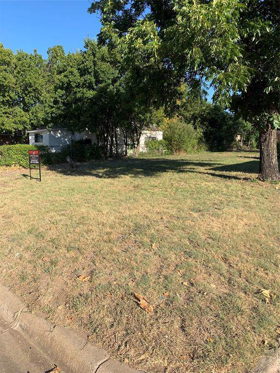 5916 Geddes Avenue, Fort Worth, TX 76107 (MLS #14191496) :: RE/MAX Landmark