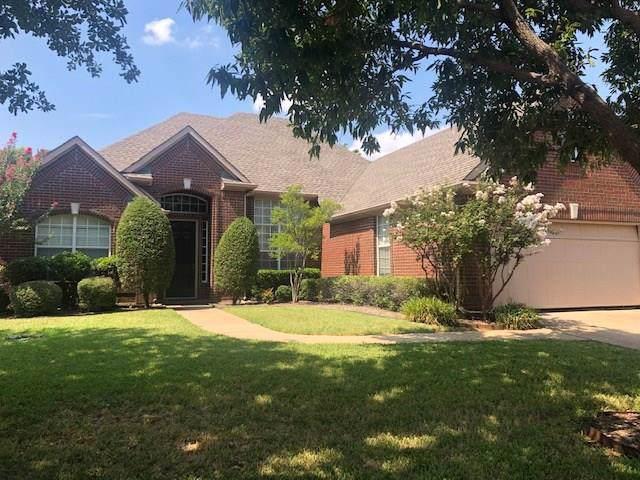 3305 Devonshire Court, Flower Mound, TX 75022 (MLS #14191690) :: Lynn Wilson with Keller Williams DFW/Southlake