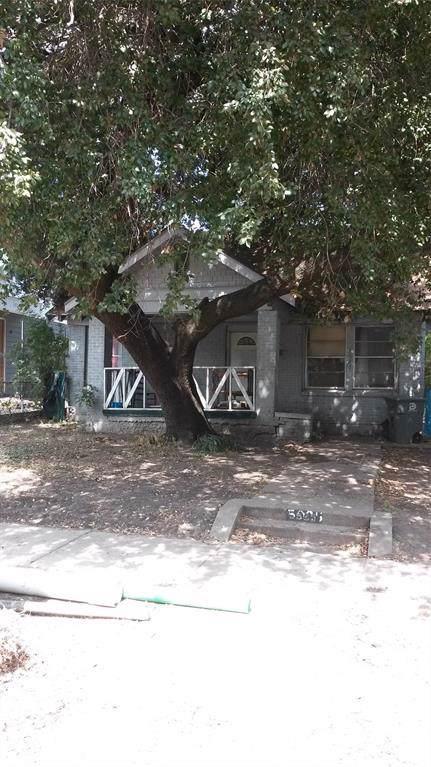 5925 Hudson Street, Dallas, TX 75206 (MLS #14192485) :: Robbins Real Estate Group