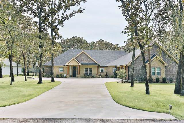 187 Private Road 5987, Yantis, TX 75497 (MLS #14193169) :: The Chad Smith Team