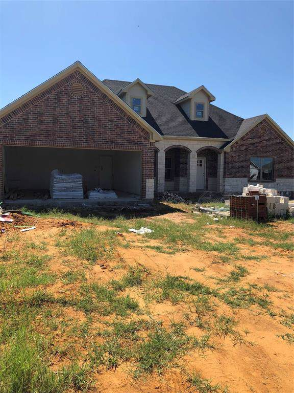 706 Shirley Jean Lane, Collinsville, TX 76233 (MLS #14193534) :: All Cities Realty
