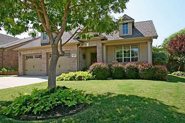 3408 Beekman Drive, Fort Worth, TX 76244 (MLS #14193678) :: Tenesha Lusk Realty Group