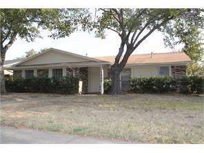 1433 Dogwood Trail, Lewisville, TX 75067 (MLS #14194479) :: Lynn Wilson with Keller Williams DFW/Southlake