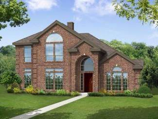 416 Harvest Grove Drive, Waxahachie, TX 75165 (MLS #14194939) :: The Kimberly Davis Group