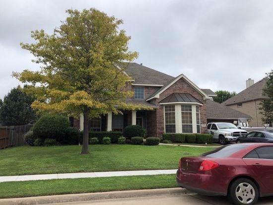 2444 Waterside Drive, Grand Prairie, TX 75054 (MLS #14195694) :: The Tierny Jordan Network