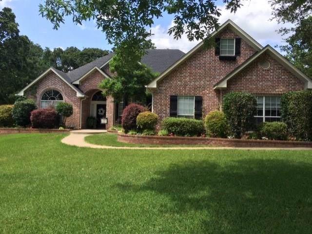 19640 Dove Ridge Lane, Lindale, TX 75771 (MLS #14196303) :: The Real Estate Station