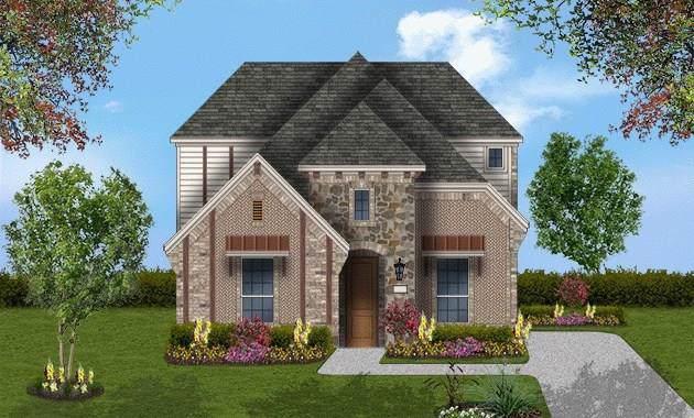 1400 Huntsman S Ridge Lane, Arlington, TX 76005 (MLS #14196489) :: The Tierny Jordan Network