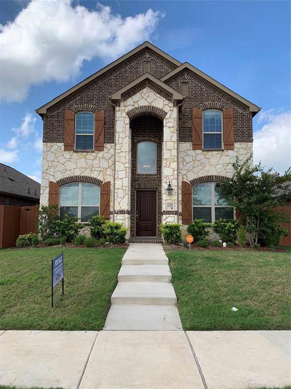 4103 Portrush Drive, Heartland, TX 75126 (MLS #14196523) :: Team Tiller