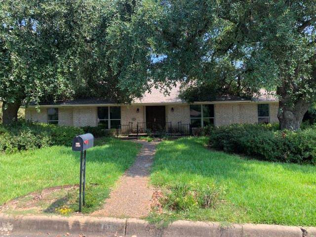 1910 Warwick Circle E, Longview, TX 75601 (MLS #14197080) :: Lynn Wilson with Keller Williams DFW/Southlake