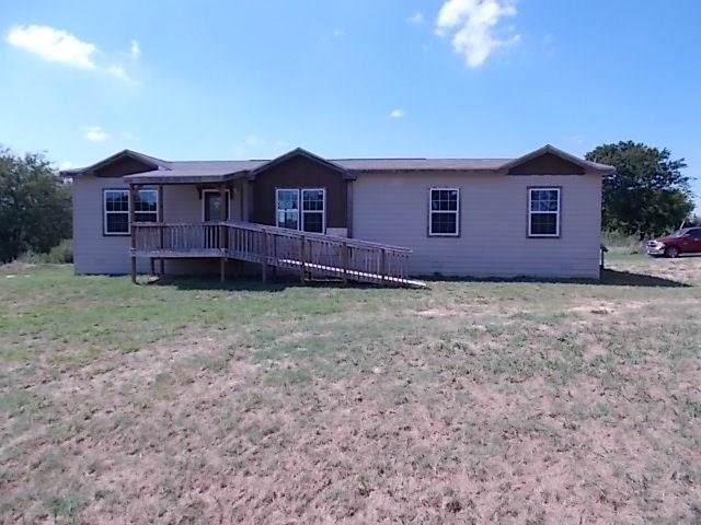 2550 Farm Road 1536, Sulphur Springs, TX 75482 (MLS #14197118) :: Real Estate By Design