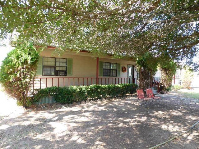 17033 Barkley Road, Marquez, TX 77865 (MLS #14197215) :: Maegan Brest | Keller Williams Realty