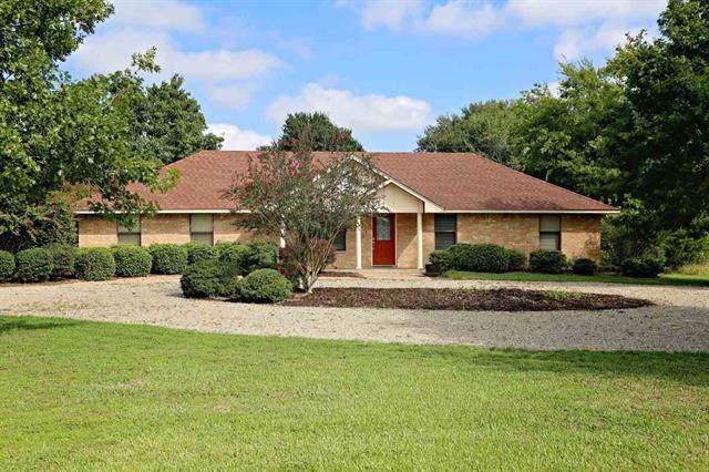 292 Farm Road 2820, Sumner, TX 75486 (MLS #14197221) :: RE/MAX Town & Country