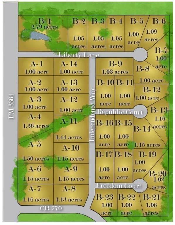3980 Independence Way, Princeton, TX 75407 (MLS #14197541) :: Real Estate By Design