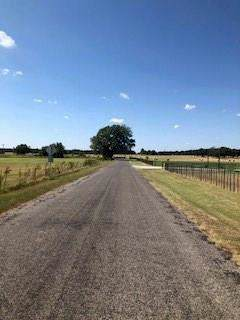 4601 Shaw Road, Tolar, TX 76476 (MLS #14197618) :: RE/MAX Town & Country