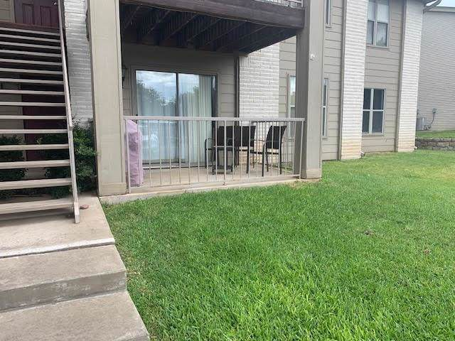 3063 Hells Gate Loop #23, Possum Kingdom Lake, TX 76475 (MLS #14197989) :: The Welch Team