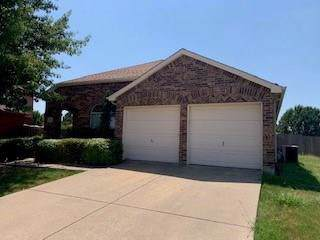 105 Wandering Drive, Forney, TX 75126 (MLS #14198115) :: Lynn Wilson with Keller Williams DFW/Southlake