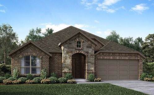 275 Brazos Street, Burleson, TX 76028 (MLS #14198871) :: The Mitchell Group