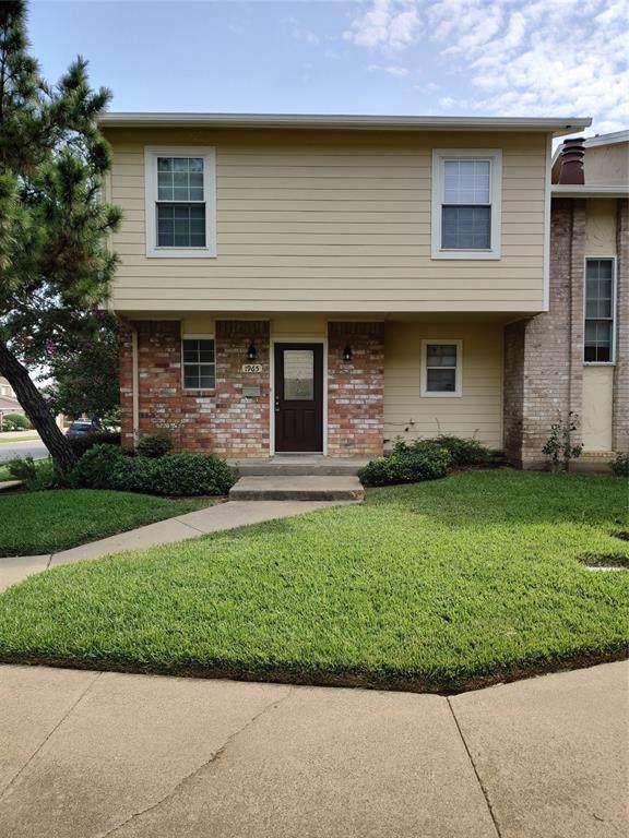 1965 Shorewood Drive, Grapevine, TX 76051 (MLS #14199040) :: Baldree Home Team