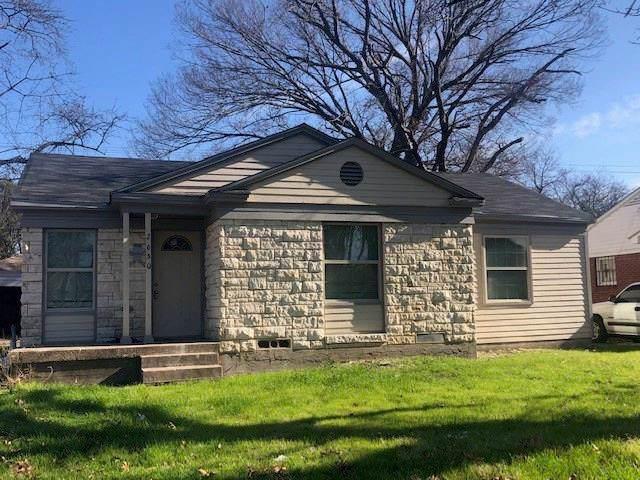 2630 Belknap Avenue, Dallas, TX 75216 (MLS #14199210) :: Real Estate By Design