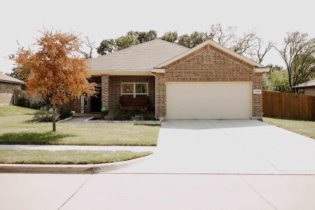 1208 Glenwood Drive, Azle, TX 76020 (MLS #14199375) :: Lynn Wilson with Keller Williams DFW/Southlake