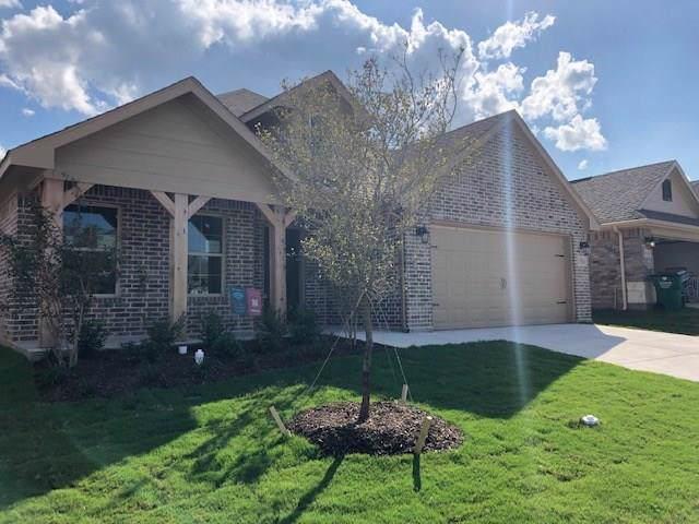 1816 Vallana Drive, Gainesville, TX 76240 (MLS #14199676) :: Lynn Wilson with Keller Williams DFW/Southlake