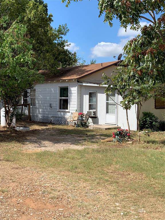 105 M Anthony Loop, Possum Kingdom Lake, TX 76449 (MLS #14199852) :: Kimberly Davis & Associates