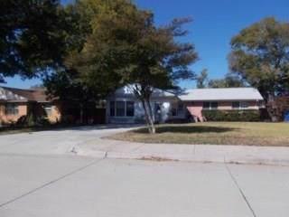 1805 Baxley Drive, Carrollton, TX 75006 (MLS #14199993) :: Lynn Wilson with Keller Williams DFW/Southlake