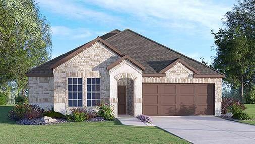 11232 Blaze Street, Aubrey, TX 76227 (MLS #14200429) :: Kimberly Davis & Associates