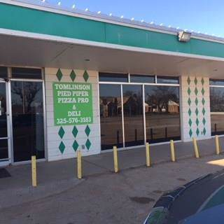 310 W Lake Drive, Hamlin, TX 79520 (MLS #14201848) :: The Real Estate Station