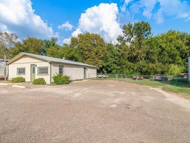268 S Gun Barrel Lane, Gun Barrel City, TX 75156 (MLS #14201851) :: The Chad Smith Team