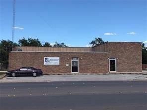 2509 Barrow Street, Abilene, TX 79605 (MLS #14202028) :: Wood Real Estate Group