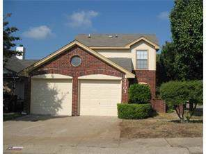 1103 Colbert Lane, Duncanville, TX 75137 (MLS #14202343) :: RE/MAX Town & Country