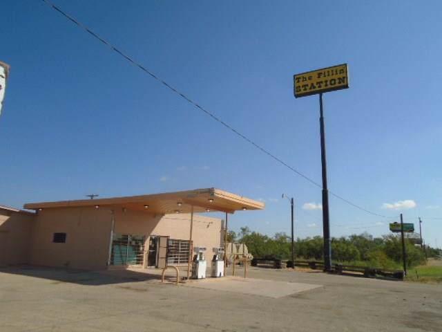 100 E Travis Street, Putnam, TX 76469 (MLS #14202454) :: The Heyl Group at Keller Williams