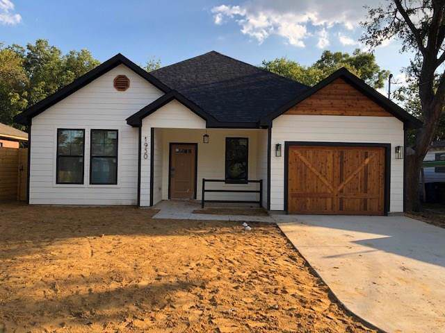1950 Nomas Street, Dallas, TX 75212 (MLS #14203392) :: Kimberly Davis & Associates