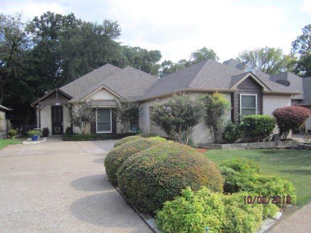 708 Village Green Drive, Desoto, TX 75115 (MLS #14203688) :: Lynn Wilson with Keller Williams DFW/Southlake