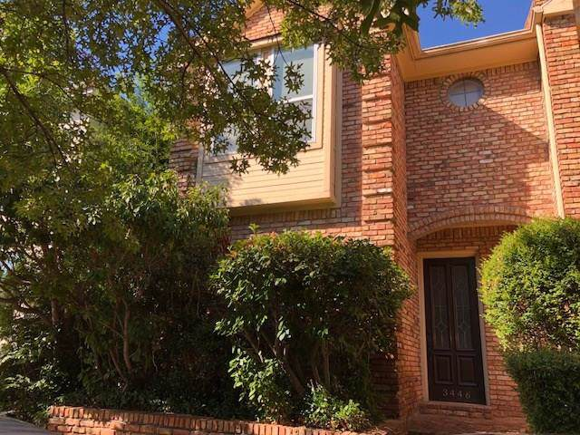 3446 Lovers Lane, University Park, TX 75225 (MLS #14204042) :: Robbins Real Estate Group