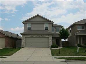 5809 Parkview Hills Lane, Fort Worth, TX 76179 (MLS #14204144) :: Century 21 Judge Fite Company