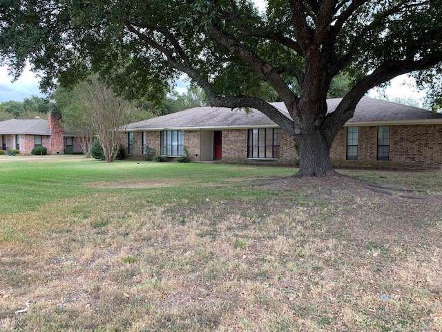 208 Kings Creek Drive, Terrell, TX 75161 (MLS #14204159) :: Kimberly Davis & Associates