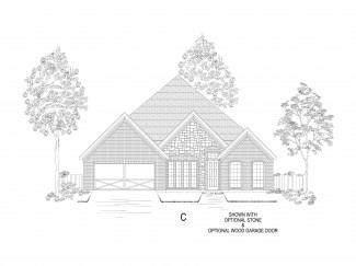 7808 Falcon Ridge Road, Denton, TX 76208 (MLS #14204236) :: Real Estate By Design